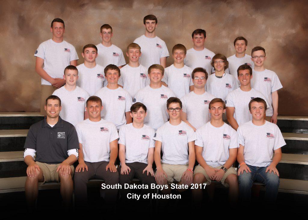 City of Houston 2017