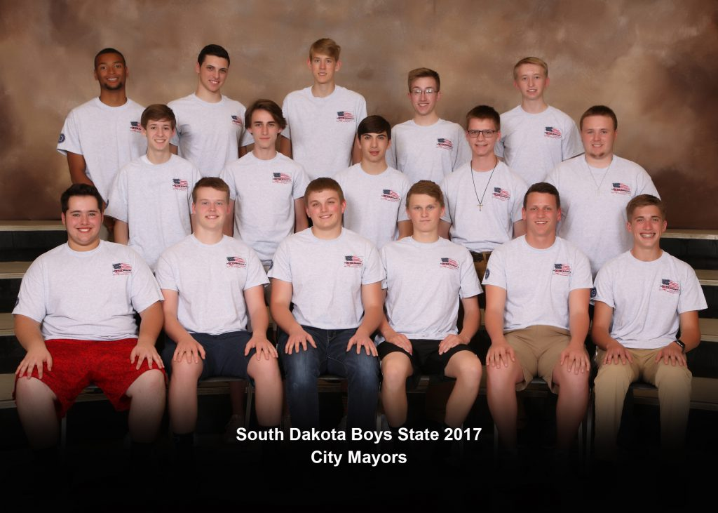 City Mayors 2017