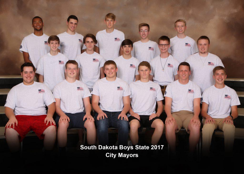 City Mayors 2017