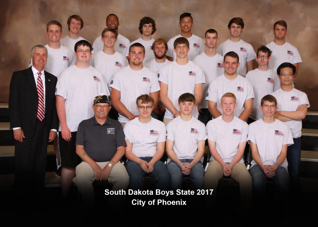 City of Phoenix 2017