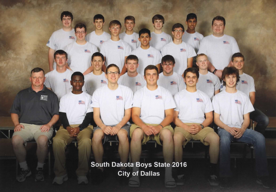 City Of Dallas 2016