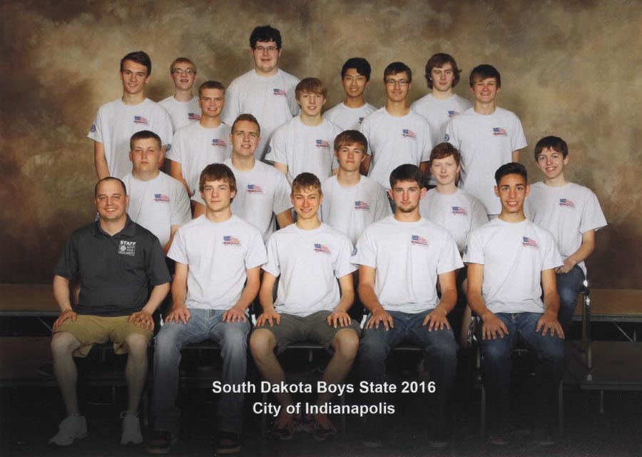 City Of Indianapolis 2016